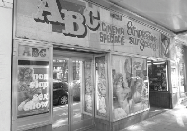Cinema ABC