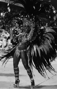 Vila Maria samba school