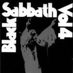 Vol. 4 released on September 25, 1972
