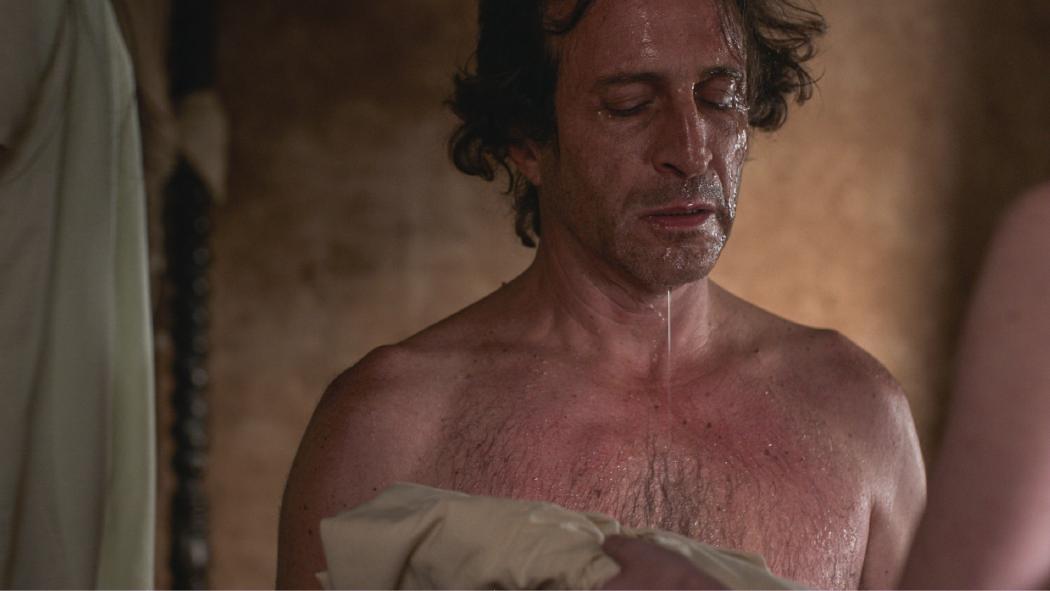 Zama, 2017 Actor: Daniel Giménez Cacho as Don Diego de Zama