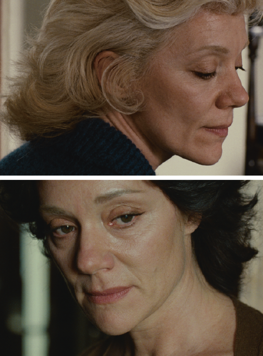 One of the greatest strengths of Lucrecia Martel's film The Headless Woman (La mujer sin cabeza), 2008, just may be its ability to say an incredible amount without the need to verbalize anything at all. Hailed as a masterpiece of its time, and a seminal text in the Argentinean New Wave, Martel's film explores the internal breakdown of a middle-class woman after she hits something while driving her car out on an isolated road. First believing it to be a dog, but slowly forced to confront another possible chain of events, Martel's protagonist slowly becomes the 'headless woman' of the title. The Headless Woman gives little insight into its characters, including Veronica (Maria Onetto). She is introduced only a few minutes before her car accident, and the information about her revealed afterwards is neither extensive nor explanatory. After hitting the object (dog or person), Veronica goes to the hospital. She meets her husband's cousin, Juan, in a hotel room where the two of them have sex. It's unclear whether this is the first time this has happened, meaning there is little to insinuate from this relationship. Is this the first sign of Veronica's guilt manifesting, or is this a part of who she was before? It's almost impossible to know. Courtesy: Becky Kukla Vague Visages