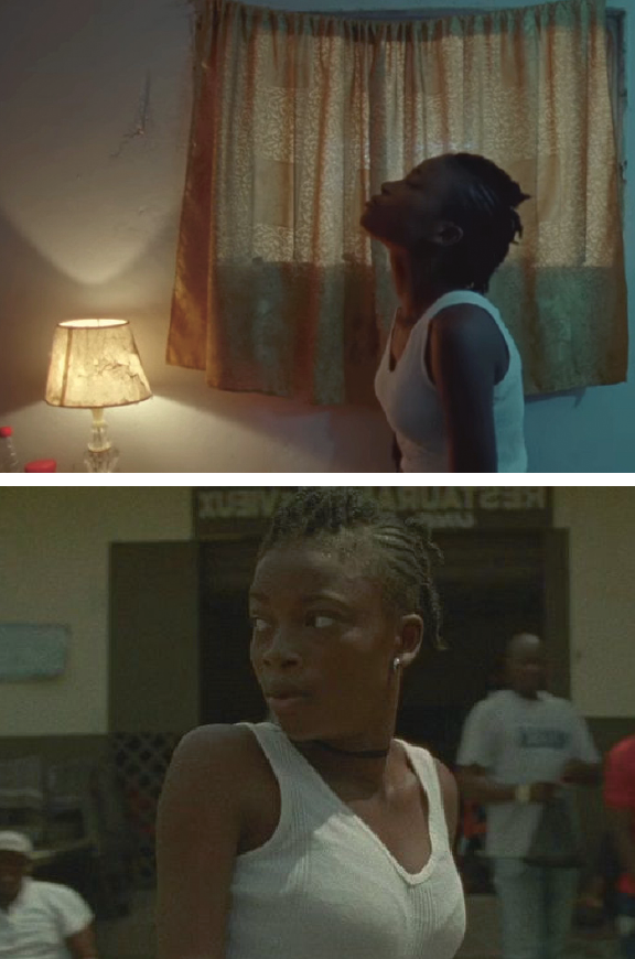 "Shot in Abidjan, capital city of the Ivory Coast, the striking new video harnesses the primal energy of 'Muanapoto's kinetic drumming loops, beneath the no-f*cks-given attitude of frontwoman Faty Sy Savanet's rhymes, to articulate a story which is actually about silence and isolation. Speaking about the film, which tracks a profoundly deaf and mute young girl negotiating her way out of a world devoid of sound, Argentinian directors Pantera say; 'From the moment we first heard ""Muanapoto"" we knew we wanted to make something that did justice to its insane rhythm and trance feeling. ""Muanapoto"" speaks for African immigrants in Europe who upon arrival are forced to deal with the unknown, surrounded by new customs, foreign languages, different food and climate, all of which can lead to feelings of alienation. ""Muanapoto"" also feels like a release, a letting go, and that translates to the girl in our video, who feels the need to express something and is able to do so through dance and her body.' PANTERA is a group of filmmakers from Buenos Aires, composed by Pato Martinez, Francisco Canton and Brian Kazez."